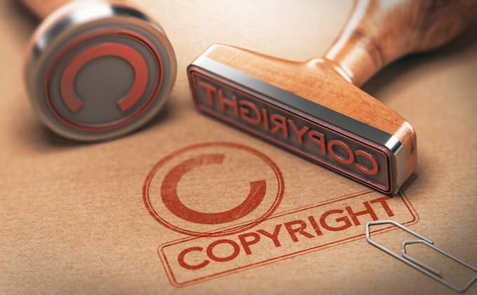 アメブロ著作権への警告