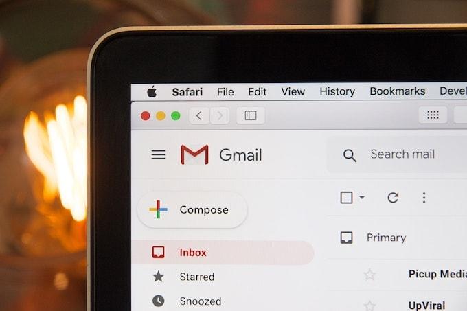 gmailの独自ドメイン設定方法