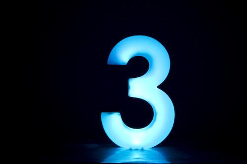 webコピーライティング3つの要素