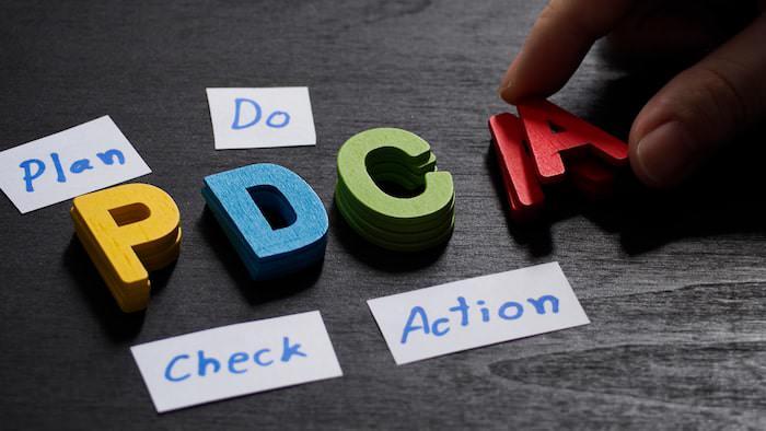 PDCA実践ガイド!同じノウハウを学んでも「成功できる人・できない人」がいる違いを知ろう